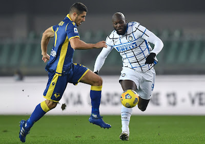 Serie A : Lukaku et l'Inter effectuent la bonne opération, l'AC Milan et Saelemakers arrachent la victoire contre la Lazio, la Roma monte sur le podium