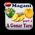 Magani A Gonar Yaro Part 1 icon