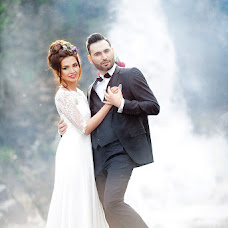 Wedding photographer Olga Nikitina (ranji). Photo of 16.02.2017