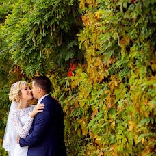 Wedding photographer Nadezhda Svarovski (byYolka). Photo of 24.10.2016