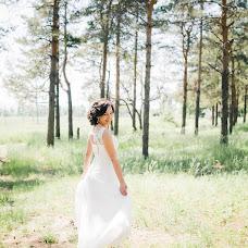 Wedding photographer Viktoriya Brovkina (Lamerly). Photo of 18.01.2017