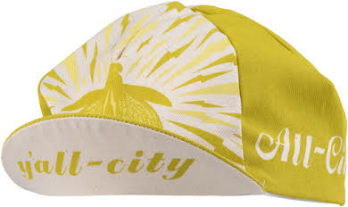 All-City Y'All-City Cycling Cap alternate image 1