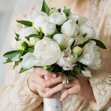 Wedding photographer Mila Osipova (delfina). Photo of 09.04.2018