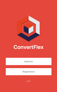 Convertflex - náhled