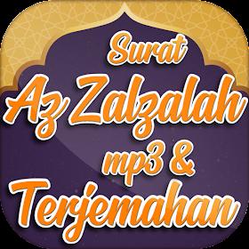 Surat Al Zalzalah Mp3 Dan Terjemahan Android εφαρμογές