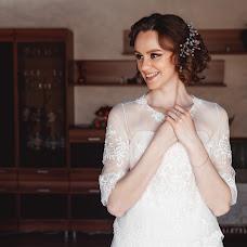 Wedding photographer Andrey Brusyanin (AndreyBy). Photo of 21.03.2018