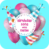 Birthday Song with Name: B'day Wish