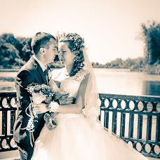 Wedding photographer Murat Kuzmenchuk (KUZMENCHUK). Photo of 27.06.2015