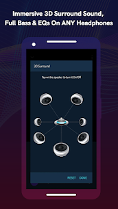 Download Boom: Music Player, Bass Booster and Equalizer free 4