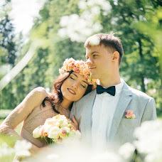 Wedding photographer Mariya Klubkova (mashaklu). Photo of 19.07.2017