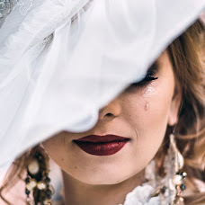 Wedding photographer Anna Khokhlova (AnnaKH). Photo of 06.07.2017