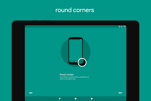 Cornerfly app (apk) free download for Android/PC/Windows screenshot