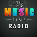 Music Time Radio icon