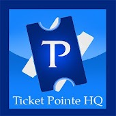 Ticket Point HQ