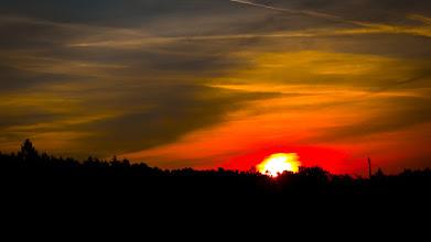 Photo: Bloody eastern sun rise...  #landscapephotography #sunrise #sunrisephotography #sun