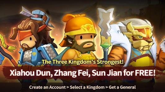 Kingdom Story: Brave Legion 2.45.0.KG