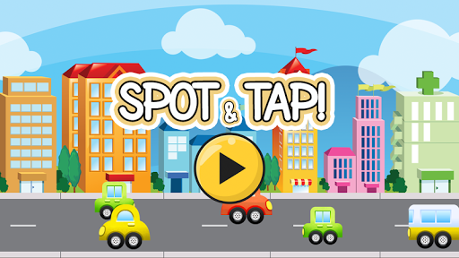 Spot and Tap