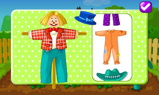 Garden Game for Kids 1.21 screenshots 6