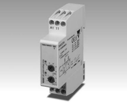 Bộ bảo vệ thấp áp điện DC - DUA52C724