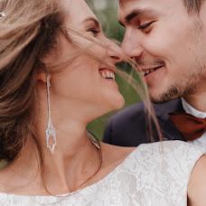 Wedding photographer Veronika Fedorenkova (FedVeronica). Photo of 21.06.2018