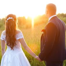 Wedding photographer Natalya Kolesnichenko (NataliaMoon). Photo of 05.09.2017