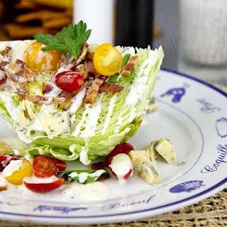 Big Wedge Salad.