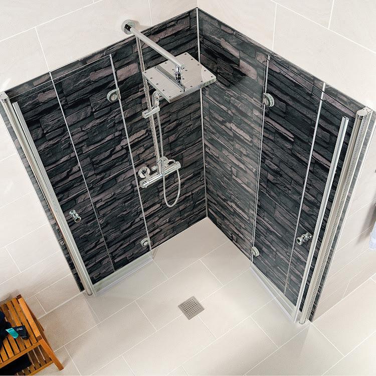 Duschkabinen Duschwannen Badewannenfaltwande Schulte