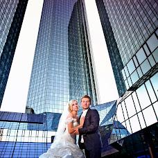 Wedding photographer Rudolf Melgaf (Faty). Photo of 21.08.2015