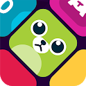 Block Color Puzzle 2019 icon