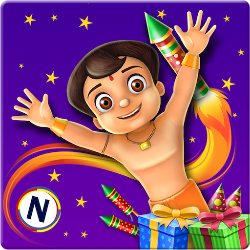 Talking Chhota Bheem Toy (game)