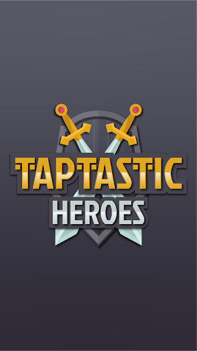 TapTastic Heroes - Idle RPG Clicker Game apkdebit screenshots 16