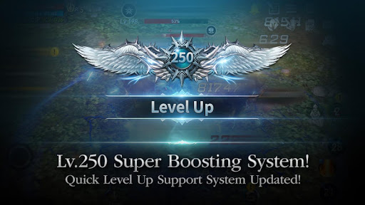 Lineage2 Revolution 0.27.04 Cheat screenshots 2