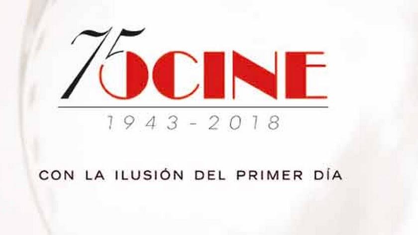Ocine celebra este año su 75 aniversario.