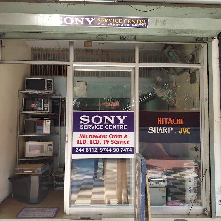 Sony Service Centre Paravur - LED Tv Repair   LCD Tv in