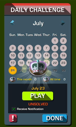 Free Solitaire Game apk screenshot 6