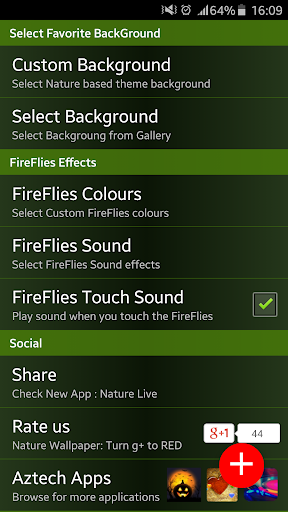 無料娱乐Appのネイチャーライブ|記事Game