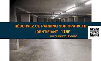 parking à La Balme-de-Sillingy (74)