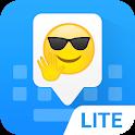 Facemoji Emoji Keyboard Lite:DIY Theme,Emoji,Font icon