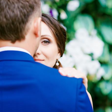 Wedding photographer Olga Vasileva (olgakapelka). Photo of 02.01.2018