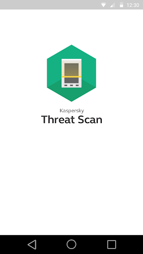 Threat Scan screenshot 1