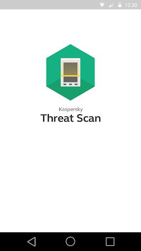 Threat Scan screenshot 1