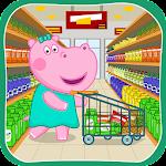 Supermarket: Shopping Games Icon