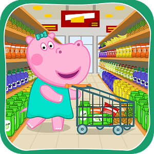 Supermarket: Shopping Games for PC