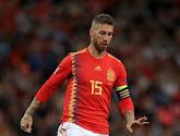 Nations League: Spanje wint vlot, Duitsland verslikt zich in buren