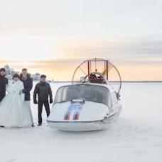 Wedding photographer Roman Afichuk (romanafichuk). Photo of 23.03.2018