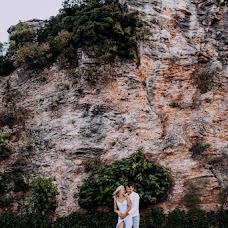 ช่างภาพงานแต่งงาน Snezhana Magrin (snegana) ภาพเมื่อ 11.03.2019