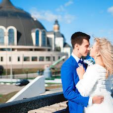 Wedding photographer Vikulya Yurchikova (vikkiyurchikova). Photo of 08.11.2015