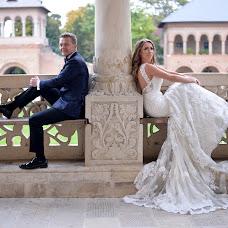 Wedding photographer Burlacu Alina (burlacualina). Photo of 10.10.2015