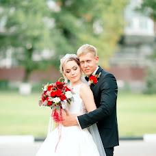 Wedding photographer Marina Bukhancova (BUCHANCOVA). Photo of 08.02.2018