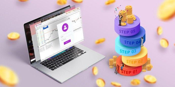 5 lợi ích khi giao dịch chứng khoán trên tài khoản forex demo